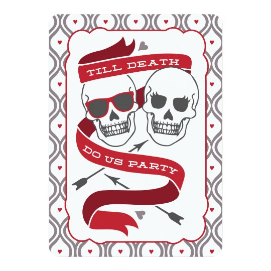 Till Death Do Us Party - Red Wedding