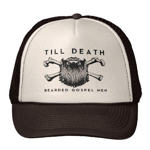Till Death. Trucker Hat