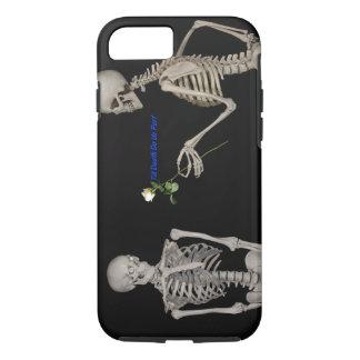 Till Death iPhone 7 Case