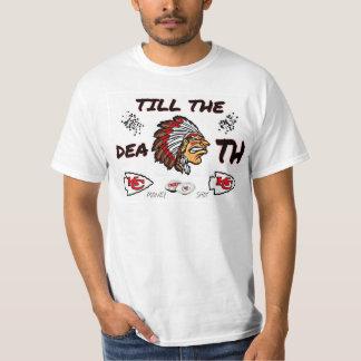TILL THE DEATH SERIES T-Shirt