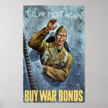 Till We Meet Again -- WW2 Print