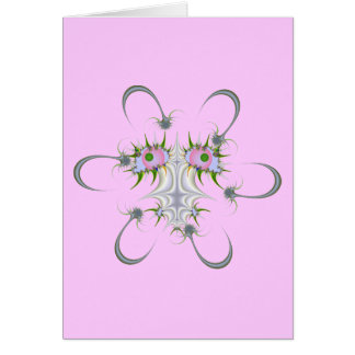 Tillamook & Anti-Virus Greeting Card
