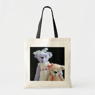 Tilly & Floss tote Bag