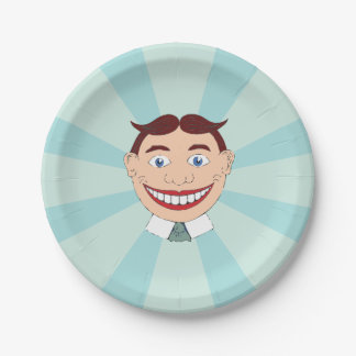 tilly paper plate