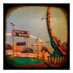 Tilt A Whirl Posters