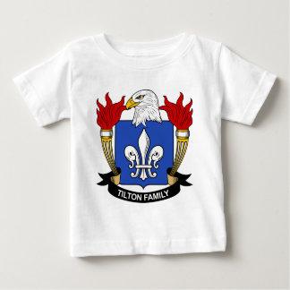 Tilton Family Crest Infant T-Shirt