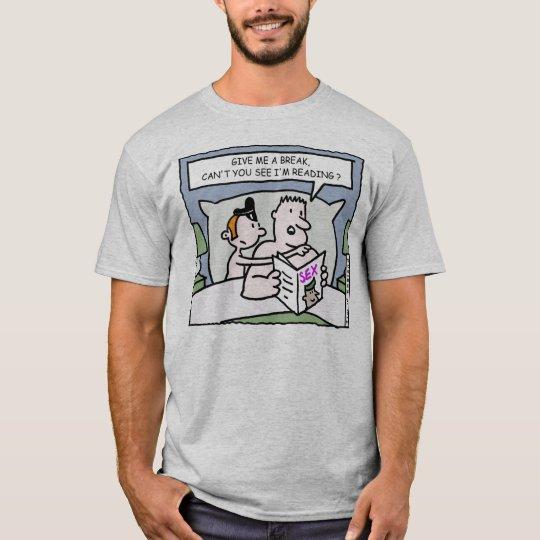 Tim001 T-Shirt