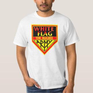 tim bugbee wf army boc T-Shirt