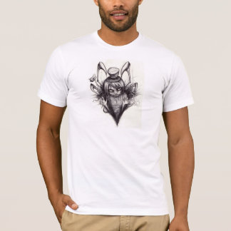 tim burton art 1 T-Shirt