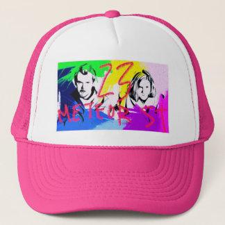 Tim & Daisy Trucker Hat
