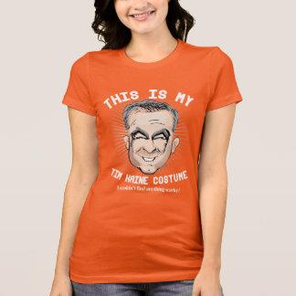 Tim Kaine Halloween Costume T-Shirt