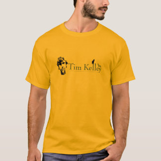 Tim Kelley  Unisex T-Shirt
