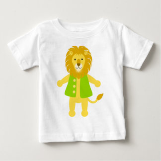 Tim Lion Baby T-Shirt