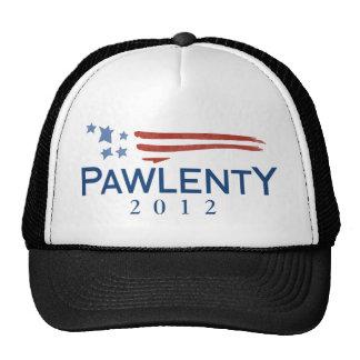 Tim Pawlenty 2012 Cap