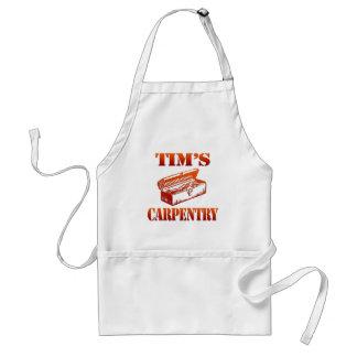 Tim s Carpentry Apron