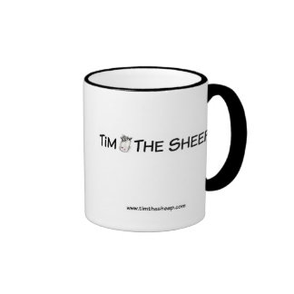 Tim the Sheep: Interesting Coffee Mugs