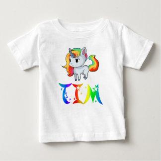 Tim Unicorn Baby T-Shirt