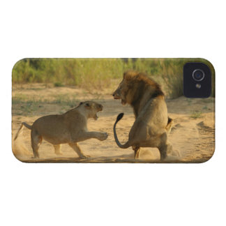 Timbavati River, Kruger National Park, Limpopo Case-Mate iPhone 4 Cases