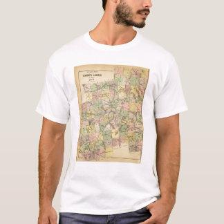 Timber lands 6 T-Shirt