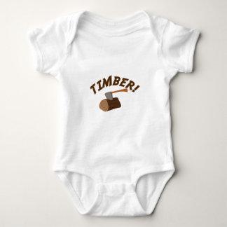 Timber! Shirt