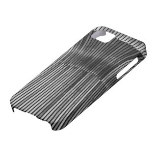 Timber vaulting black and white Iphone5 case