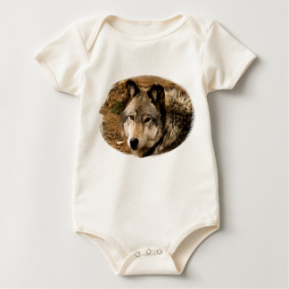 Timber Wolf 1630 Bodysuits