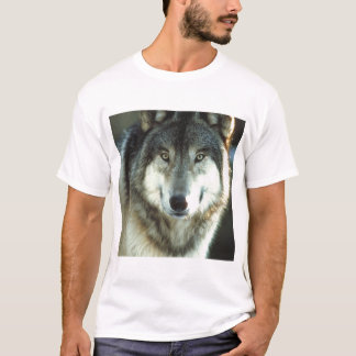 Timber-Wolf from JungleWalk.com T-Shirt