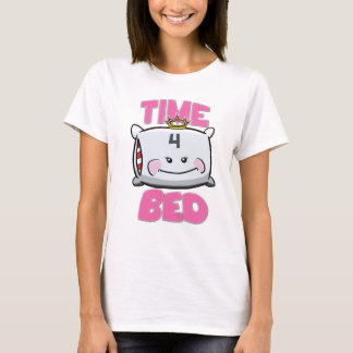 Time 4 BED - Princess Edition T-Shirt