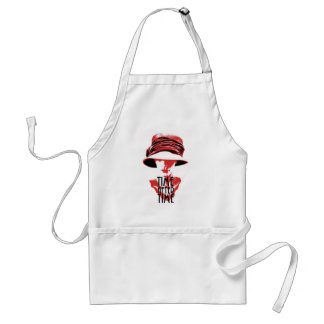 Time After Time Maison Rouge Standard Apron