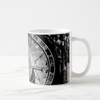 Time and Architecture Mug