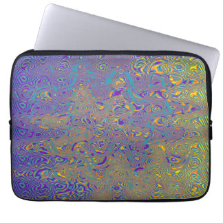 TIME AND SPACE COOLING IN THE THIRD UNIVERSE LAPTOP SLEEVES