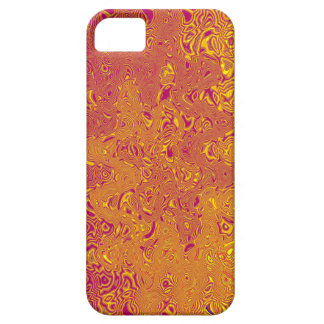 TIME AND SPACE INTERWEAVING IN THE THIRD UNIVERSE iPhone 5 CASE