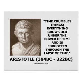 Quotes By Aristotle Posters | Zazzle.co.uk