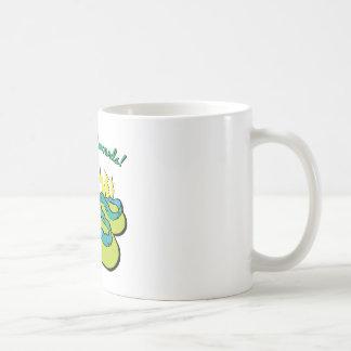 Time Eels Coffee Mug