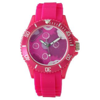 Time Fashion No.44 Wrist Watches