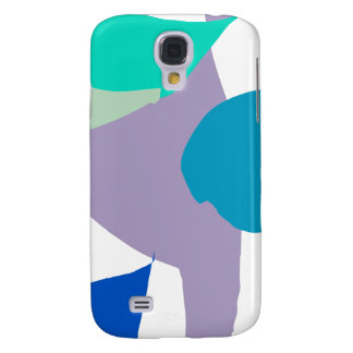 Time Food Clothes House Money Friends Galaxy S4 Case