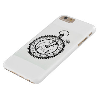 Time for a change! barely there iPhone 6 plus case