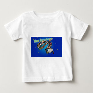 Time For A Laugh Baby T-Shirt