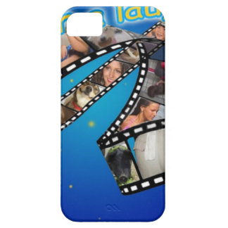 Time For A Laugh iPhone 5 Cases