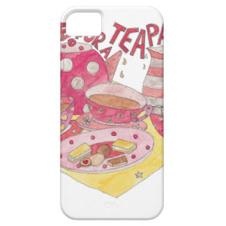 Time For A Tea Party Case For The iPhone 5