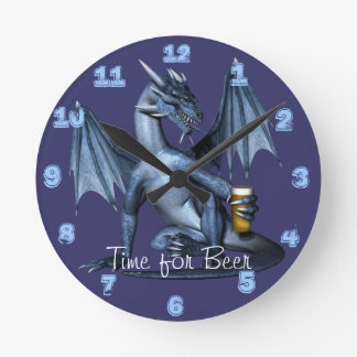 Time for Beer - Rob's Clock