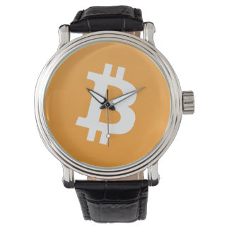 Time for bitcoin watch