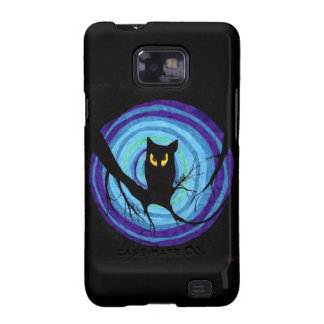 time for child stories: the EVIL OWL Galaxy SII Case