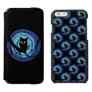 time for child stories: the EVIL OWL Incipio Watson™ iPhone 6 Wallet Case