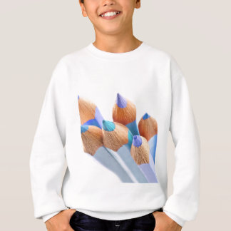 Time for creativity. sweatshirt