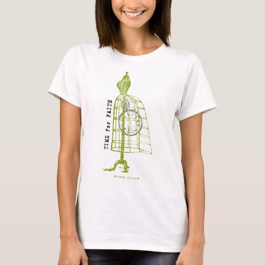 Time For Faith Dress T-Shirt