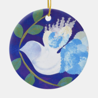 Time for Peace ornament