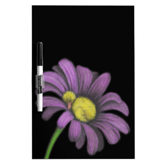 Time for snoozes my little flower. dry erase white board