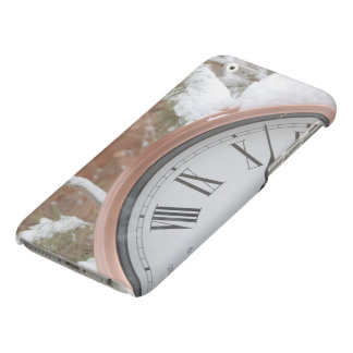 Time for Snow iPhone 6 Plus Case
