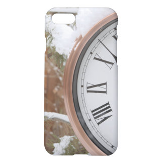 Time for Snow iPhone 7 Case